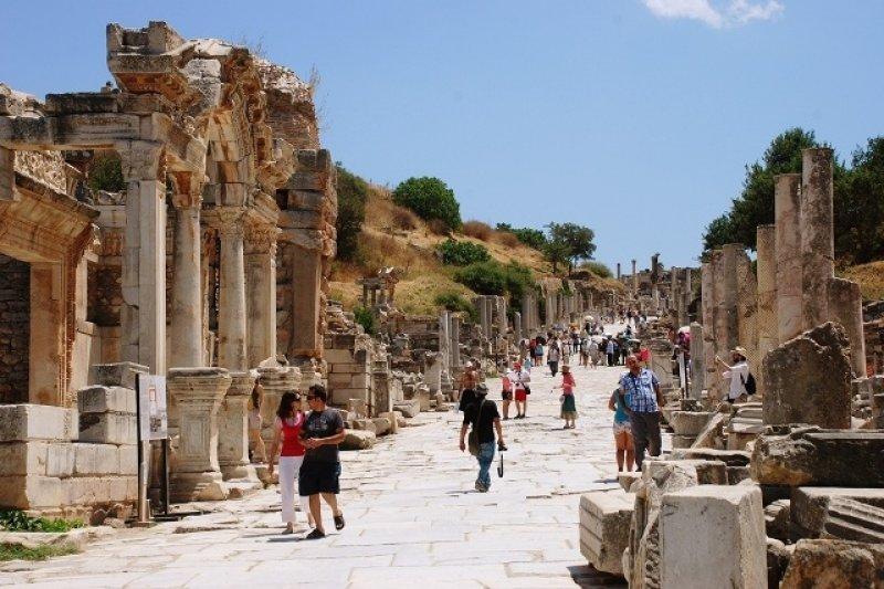 Türkiyenin 10 kültürel mirası