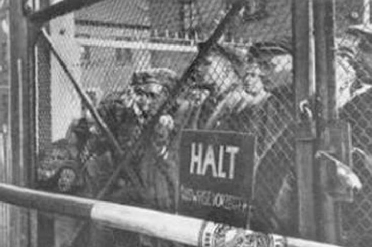 an account of escaping from the nazi concentration camp auchschwitz Seventy years after the belgian resistance helped 118 people escape from a train bound for the nazi death-camp, one survivor relives the experience on 19 april 1943, a train carrying 1,631 jews set off from a nazi detention camp in belgium for the gas chambers of auschwitz.