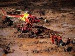 Brezilya'da çöken barajla ilgili yeni gelişme