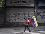 Venezuela'nın ilaç parası rehin alındı