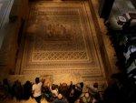Tarihe tanıklık eden müzeler ziyaretçilerini ağırlıyor
