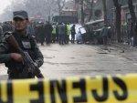 Afganistan'daki seçim gününde 193 saldırı: 36 ölü
