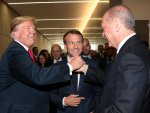 Trump shows President Erdoğan as a role model to NATO