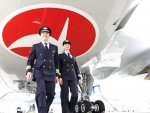 Forbes' praises over Turkish Airlines