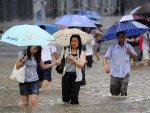 Çin'deki sel felaketinde 100 bin kişi tahliye edildi