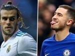 Real Madrid, Hazard için Bale'ı gözden çıkardı