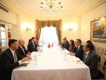 Bakan Albayrak'ın G20 mesaisi