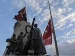Turkey declares one day of mourning for Egyptians