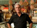 Anthony Bourdain kimdir