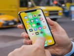 Apple iPhone X'in üretimini durduracak