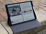 Apple'dan dev iPad geliyor