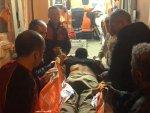 15 yaşındaki genç, tartıştığı babasını bıçakladı