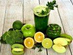 Temiz beslenmenin 4 Kuralı