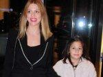 Okan Bayülgen'in kızı İstanbul büyüdü