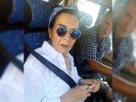 Fatma Girik Bodrum'da ifade verdi