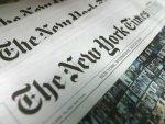 ABD basını Çöldeki Davos'tan çekildi