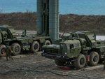 Rusya'dan Kırım'a S-400'lerin 4. turu