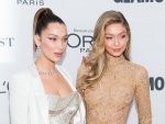 Kendall Gigi ve Bella da Victoria's Secret defilesinde