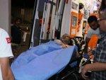 Adana'da 10 yaşındaki çocuk husumetlisini vurdu
