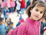 Katar'dan 1 milyon kız çocuğuna eğitim fırsatı