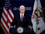 Mike Pence'den Kaşıkçı yorumu: Dünya gerçekleri bilmeli