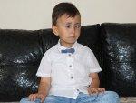 5 yaşındaki Efe için 'ağız sütü' aranıyor