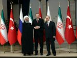 Turkey- Russia-Iran to trade with national currencies