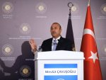 Çavuşoğlu: US should reconsider its alliances in Syria