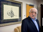 Trump looks for means to extradite Gulen to Turkey