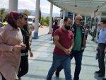 FETÖ zanlısı karı-koca öğretmen tutuklandı