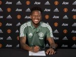 Fred, 300 milyon TL'ye Manchester United'a