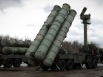 S-400 system installation to start in October 2019