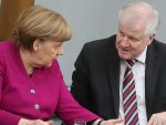 Merkel government faces political crisis