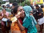 Hindistan'da sel felaketi: 350'den fazla ölü