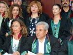 İzmir Barosu idam ve hadıma karşı