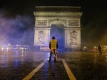 US issues travel warning for visiting France