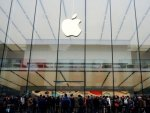 China court bans sales of iPhone in global battle