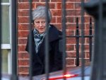 May asks for help from Brussels on Brexit deal
