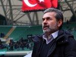 Aykut Kocaman, Fenerbahçe'den Aatıf ve Dirar'ı istiyor