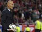 Zinedine Zidane Manchester United'ın başına geçecek