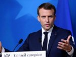 Syria operations will be continued, says Macron