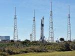 SpaceX 10 haberleşme uydusunu uzaya gönderdi