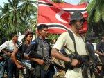 MİKC Filipinler'de 40 bin savaşçıyı devreden çıkaracak