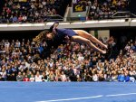 Katelyn Ohashi'den muazzam performans