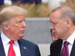 Trump makes a U-turn after he threatens Turkey