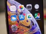 Apple'ın App Store'u, Google Play'i geride bıraktı