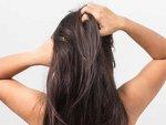 Saçlarınızı güçlendirin: Saç detoksu