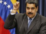 Instagram Maduro'nun mavi 'tik'ini kaldırdı
