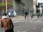 Gün gün Venezuela'daki darbe girişimi