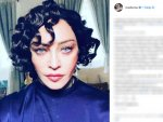 Madonna'nın yeni imajı